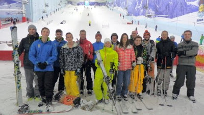 North West Property and Construction Ski Club