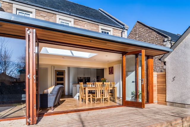 Extension in Cardrona