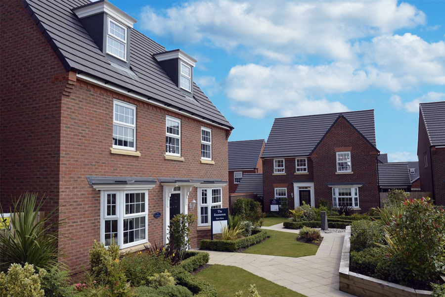 bespoke residential development, new build, detached house, Chapleford Village, architects,Warrington