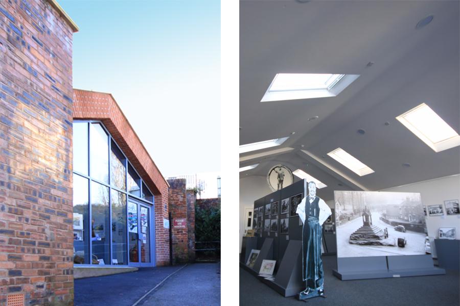 Lymm Heritage Centre - CB3 Designs Architects